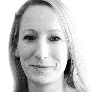 Laraine Beament - Finance Director - Rhubarb